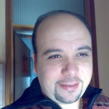 Popovenezia, 43, Venezia, Italy