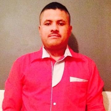 Adolfo Herrera, 33, Saint Paul, United States