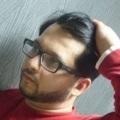 Shahriar Hossain, 33, Dubai, United Arab Emirates