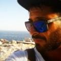 Giuseppe Greco, 30, Rome, Italy