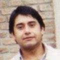 Claudio Barrera, 43, Cordoba, Argentina