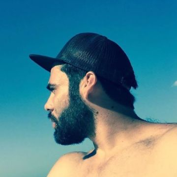 Victor Lafontaine, 32, San Juan, Puerto Rico