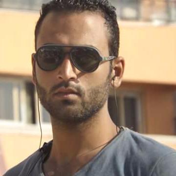 محمود, 24, Bisha, Saudi Arabia