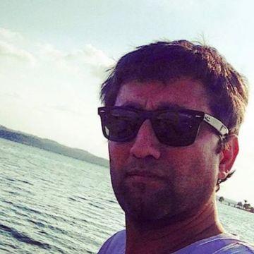 Ersin Yılmazgüç, 42, Adana, Turkey