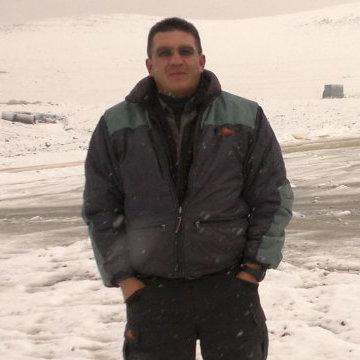Carlos Diaz Soto, 40, Arica, Chile