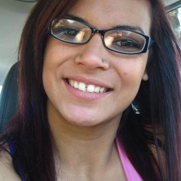 Marie, 35, Los Angeles, United States