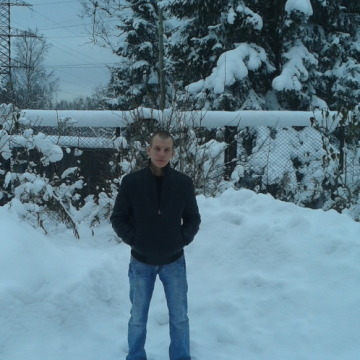 Александр, 26, Petrozavodsk, Russia