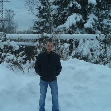 Александр, 27, Petrozavodsk, Russia