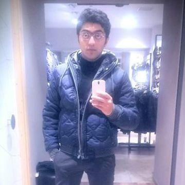 Asim, 24, Baku, Azerbaijan