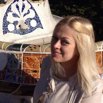 Tonia, 28, Kiev, Ukraine