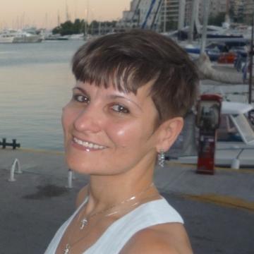 Lora , 47, Vinnitsa, Ukraine