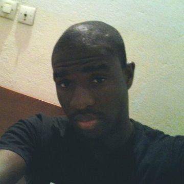 Machete, 26, Abidjan, Cote D'Ivoire
