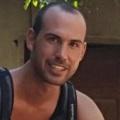 Alber Centelles, 31, Barcelona, Spain