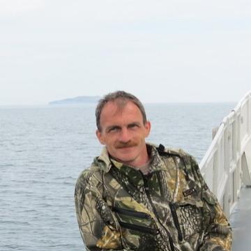 Роман, 48, Vladivostok, Russia