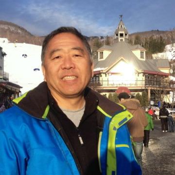 Michael, 58, Toronto, Canada