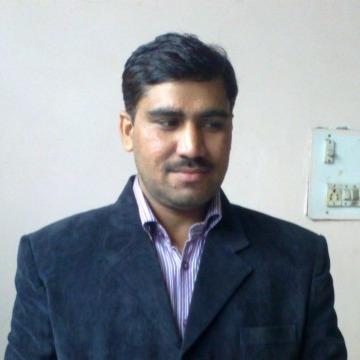 vipin kumar, 36, Ludhiana, India