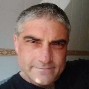 sergio, 48, Tanger, Morocco