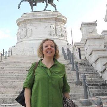 IRENE, 32, Firenze, Italy