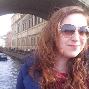 Айрин, 24, Tambov, Russia