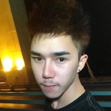 maxbackmay, 27, Bangkok Noi, Thailand
