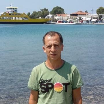 Jivko, 56, Bulgaria, Italy