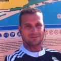Sergio Cabalga Gonzalez, 40, Huelva, Spain