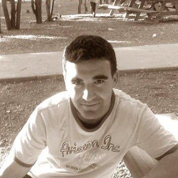 Uğur Kavukcu, 33, Ankara, Turkey