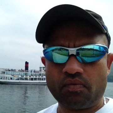 Ramesh, 30, Wethersfield, United States