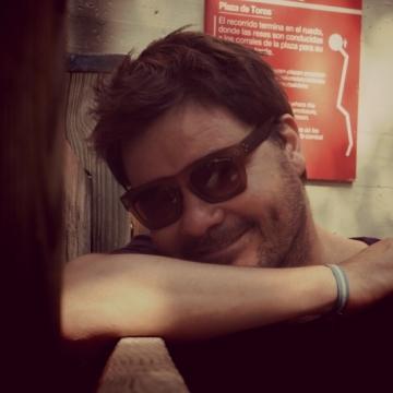 Horacio, 39, Barcelona, Spain