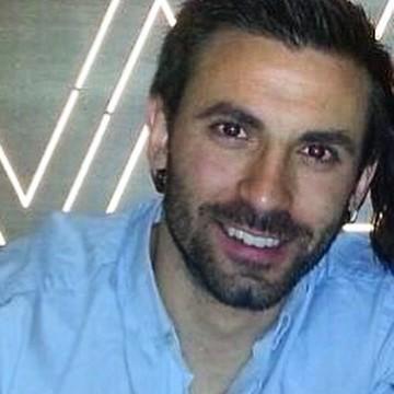 jorg, 27, Madrid, Spain