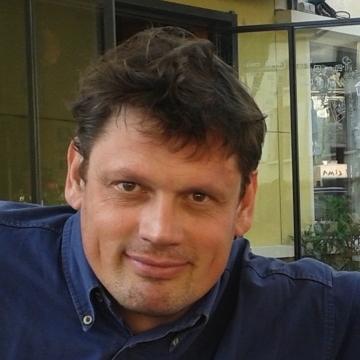 Pierre, 42, Valence, France