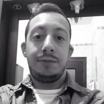 Alessandro Doppi, 33, Rivoli, Italy