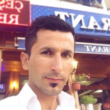Irfan , 29, Izmir, Turkey