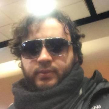 Humberto Núñez, 32, Mexico, Mexico