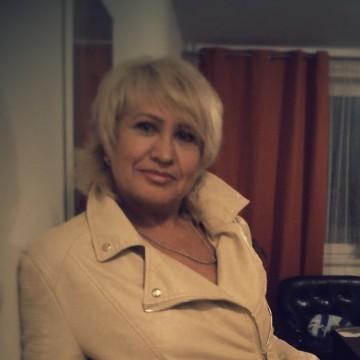 tatiana, 50, Wroclaw, Poland