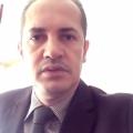 Jawad Jawad, 41, Muscat, Oman
