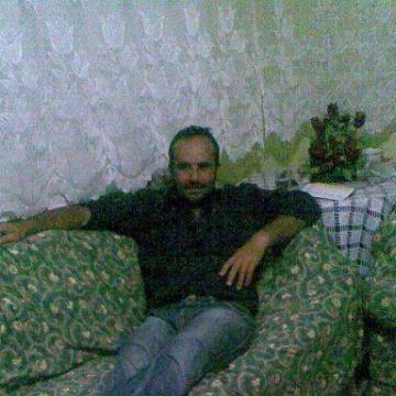 Sukru Turk, 40, Tokat, Turkey
