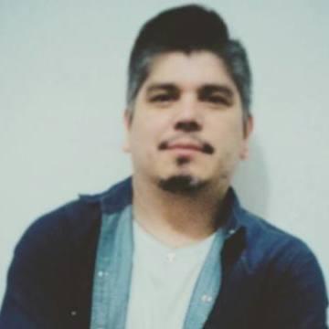 ALBERTO ALVAREZ, 38, Cordoba, Argentina
