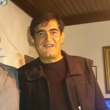 Fernando Horacio David, 48, El Carmen, Argentina