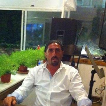 Ali Dündar, 42, Aydin, Turkey