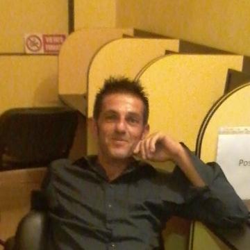 Giuseppe Marino, 41, Marsala, Italy