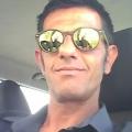 Giuseppe Marino, 42, Marsala, Italy