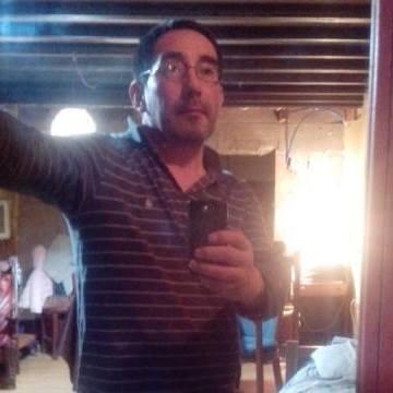 Pablo Torres Limido, 47, Ushuaia, Argentina
