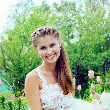 Alinna Prekrasnaya, 28, Kiev, Ukraine