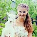 Alinna Prekrasnaya, 27, Kiev, Ukraine
