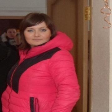 Anastasia Vostrikova, 26,