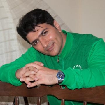 saeed, 34, Iran, Iran