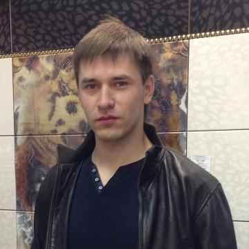 Алексей, 32, Moscow, Russia