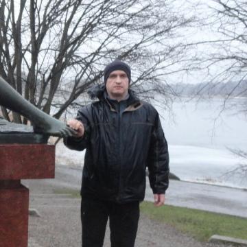 Андрей, 45, Riga, Latvia