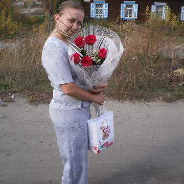 Алёнушка, 28, Belokuriha, Russia